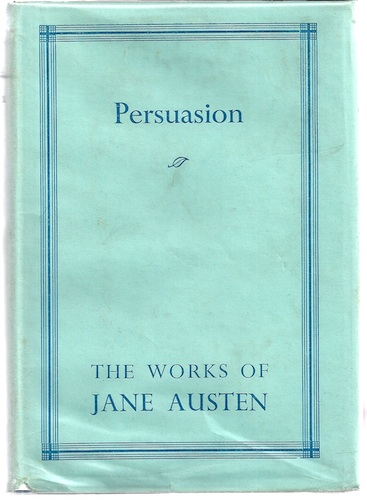 Image for Persuasion.
