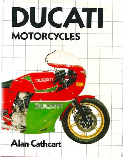 Image for Ducati Motor Cycles